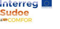 Comfor Sudoe Logo