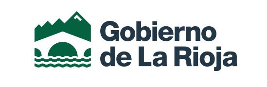 Logo Gobierno de la Rioja