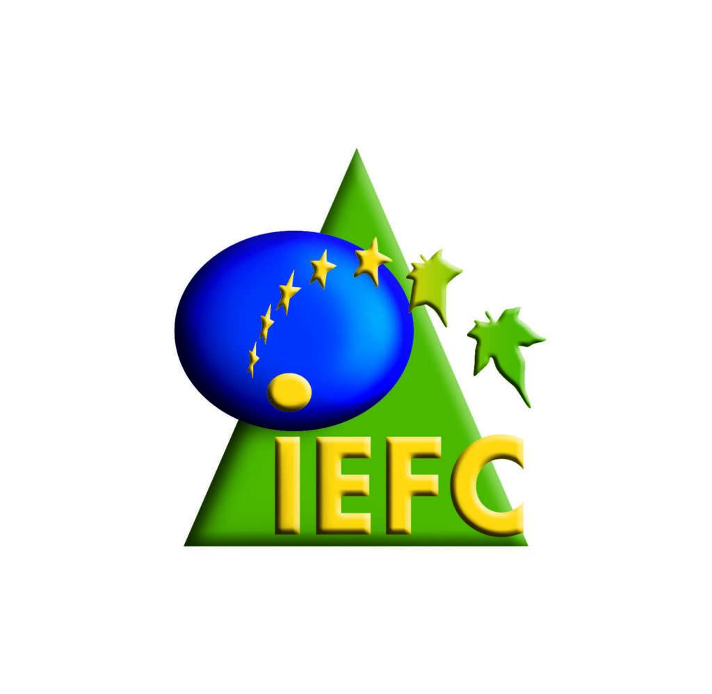 Institut Europeen de la Forêt Cultivée Logo