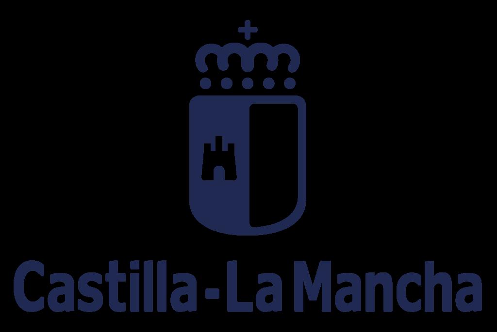 Junta de Castilla y Mancha Logo